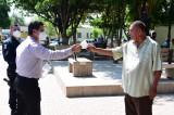 Lanzan campaña de concientización sobre el uso de cubrebocas