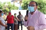 El PRI siempre con la gente: Diputado Sergio Jacobo