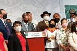 Diputados del PT presenta iniciativa para expedir la Ley General de Educación Superior
