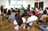 Jóvenes líderes de Salvador Alvarado, Mocorito y Angostura participan en Foro Municipal Juvenil