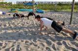 IMDEN Navolato organiza campamento para atletas de alto rendimiento