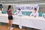 Comienza IMJU con el pago de la Beca Proase a estudiantes de secundaria