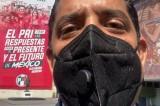 Rechaza el PRI que los diputados de Morena desaparezcan instituciones