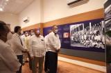 Asiste Gobernador a homenaje póstumo a Arnoldo Martínez Verdugo