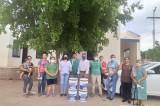 Apoya Regidora campaña sobre el uso de Cubrebocas que promueve el PAS