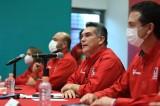Sin alianzas arrasa el PRI en Coahuila e Hidalgo: Alejandro Moreno