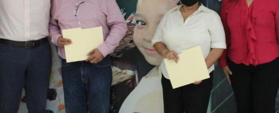Designan a Francisco Javier López López como dirigente del PRI Mocorito