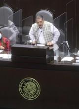 Deben verificar la debida aplicación de fideicomisos: Fernando García