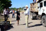 Avanza programa de descacharrización en comunidades de Salvador Alvarado