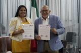 Avanza convenio de hermanamiento entre Mazatlán y Navojoa