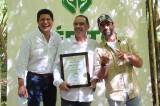 A no ser ambientalistas de internet exhorta Ernesto Zazueta, premio al mérito ambiental 2020