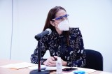 De avanzada la nueva ley de Archivos en Sinaloa, dice Ana Cecilia Moreno