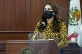 Nueva ley garantiza mayor calidad educativa: Guadalupe Iribe