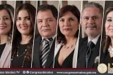 Tendrá Sinaloa Ley de Educación de avanzada: Morena, PRI, PAN y PAS