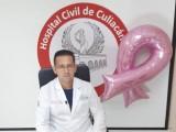 El diagnóstico oportuno del cáncer de mama salva muchas vidas: especialista del CIDOCS