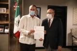 Nombran a Vicente López Portillo, como Coordinador General de Asesores