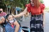Entregan apoyos funcionales para personas con discapacidad