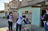 El PAS consolida en la región Évora actividades los sábados comunitarios
