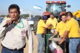Coepriss fortalece campaña permanente para el buen uso y manejo de plaguicidas