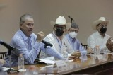 Quirino garantiza recursos a ganaderos, para recuperar estatus zoosanitario