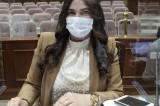 Propone Lupita Iribe programa preventivo de salud bucal en escuelas públicas
