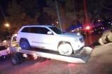 Menor herido por pirotecnia y un carro recuperado, saldo del operativo navideño