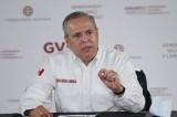 Reto a Mario Delgado a presentar la encuesta donde Rocha sale ganador: Gerardo Vargas Landeros