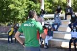 Medallista comparte sus experiencias en Mocorito