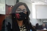 Tendencia a la baja en incidencia delictiva: Margarita Inzunza
