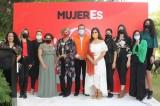 Ofrece Sergio Torres participación de las mujeres