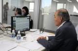 Presenta SPyA corte de caja presupuestal a Congreso del Estado