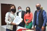 Se registran tres aspirantes a la Alcaldía por el PRI en Salvador Alvarado