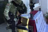 Ayuntamiento de Angostura invita a recepción de trámite de liberación de Cartilla Militar