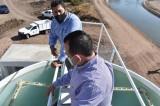 Inauguran Planta Potabilizadora en Zapotillo, Mocorito