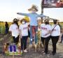 Inauguran en Mocorito Campo de Girasoles 2021