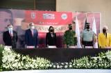 Conmemoran los 59 de la municipalización de Salvador Alvarado