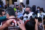La unidad del PAS con Morena es para construir las bases para un Sinaloa mejor
