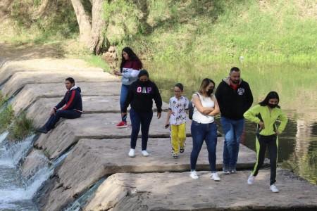 Reanudan visitas a Angostura los tours Viajando Puro Sinaloa
