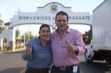 Estamos listos, dice Mario Zamora desde Badiraguato