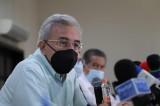Presenta Rubén Rocha Moya su Comité de Campaña por la gubernatura