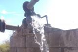 Refuerzan abastecimiento de agua en San Benito, Mocorito