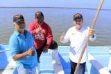 Denuncian Pescadores que Rocha y morenistas los tienen en la pobreza: Sergio Torres