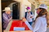 El PAS y Morena han llevado beneficios a todas las comunidades de Mocorito