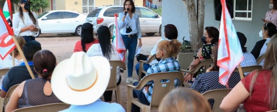 En La Insurgentes Ya Decidieron por El Proyecto Ganador de Liliana Cardenas