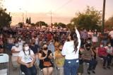 Mi proyecto está firme, seré Alcaldesa de Badiraguato: Lupita Iribe