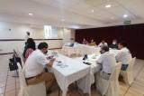 Se comprometen candidatos de Morena-PAS con el CODESIN