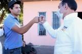 Exitosa, divertida y emocionante, así define Víctor Godoy su campaña
