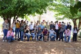 Santa Rita, Badiraguato cobija el proyecto de Lupita Iribe Gascón a la presidencia municipal