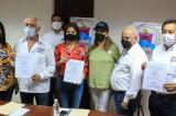 Liliana Cardenas dice si, a la agenda 2021 de la Asociación Pro Vida