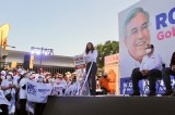 María Elizalde agradece respaldo a miles de mocoritenses